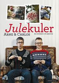 Picture of Arne & Carlos book Julekuler